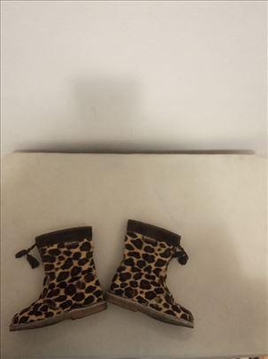 Tigraste čizme za devojčice