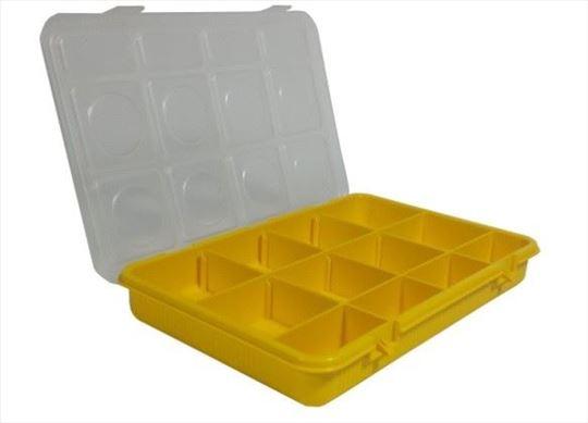 Kutija za alat - separator 715R