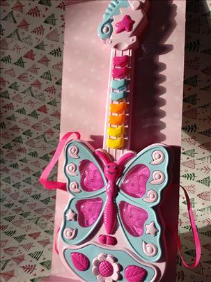 lol gitara divna NOVO + poklon