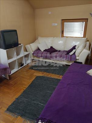 Soba u kuci u Visnjickoj banji, cena sa troskovima