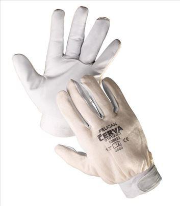Zaštitne radne rukavice Pelican
