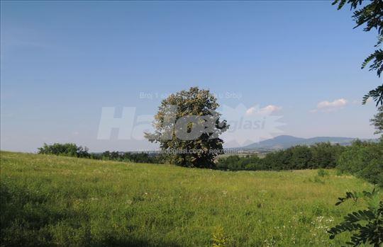 Venčane-Arandjelovac: 1,32 ha, za KUĆU IZVAN GRADA