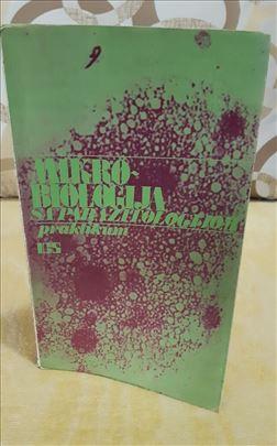 Mikrobiologija sa parazitologijom (praktikum)