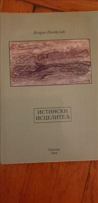 Knjiga - Istinski iscelitelj
