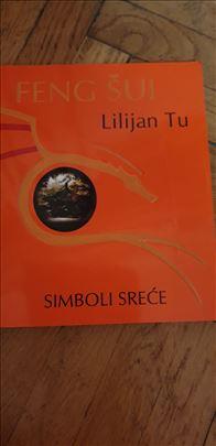 Knjiga Simboli sreće, feng šui