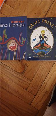 Knjige-Bukvar Jina i Janga-Mali princ