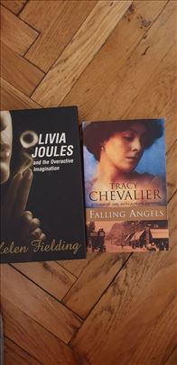 OLUVIA JOULES-FALLUNG ANGELS