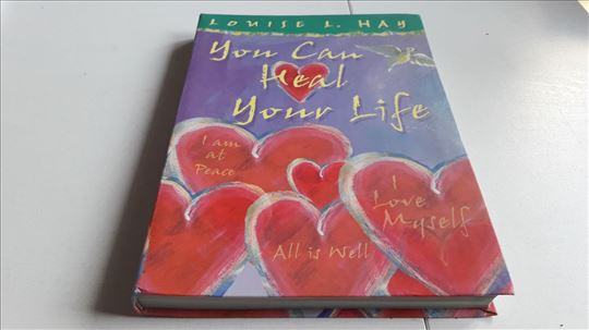 You can heal your life ENG Louise L. Hay LUKSuzno