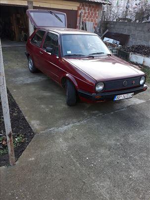 Volkswagen Golf 2 GL