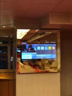 Samsung  Televizor -Ogledalo 55'' RU7402 SMART