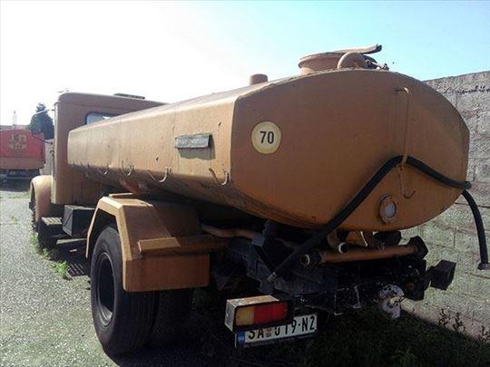 FAP 1314 cisterna za vodu