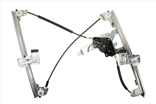 Skoda Octavia 4 Prednji Podizac Prozora Levi Elekt