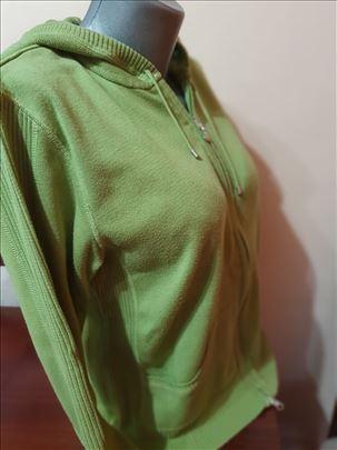 Zeleni duks