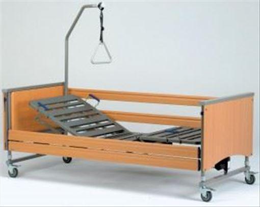 Bolnički krevet, dostava, montaža, dušek poklon
