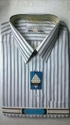 Muška košulja  Xinyan br.42,vel. XL, kao nova