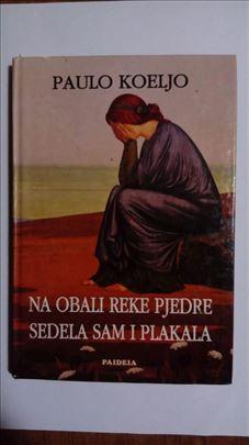 Na obali reke Pjedre sedela sam i plakala - P. Koe