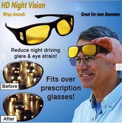 Night Vision-Driving Naočare za noćnju vožnju