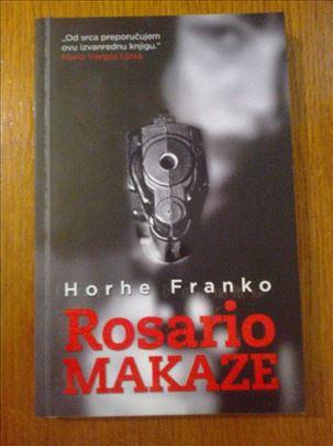 Rosario Makaze - Horhe Franko ( LAGUNA )