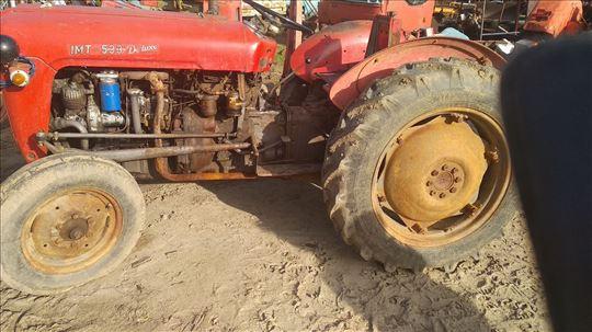 Трактор ИМТ