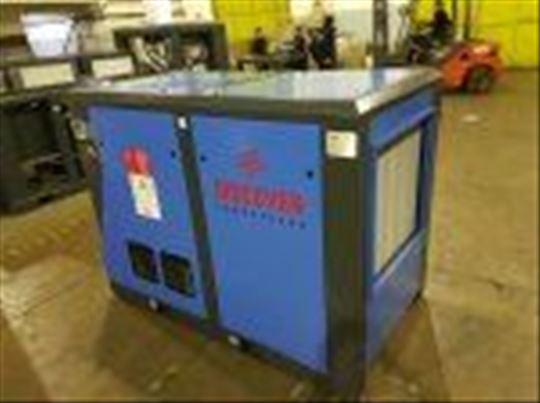 Vijacni kompresor DISCOVER od 2,2kw do 250kw