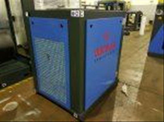 Vijačni kompresor Discover Turska od 15kW do 250kw