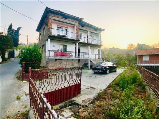 Prodajem kucu u Beogradu - Ritopek