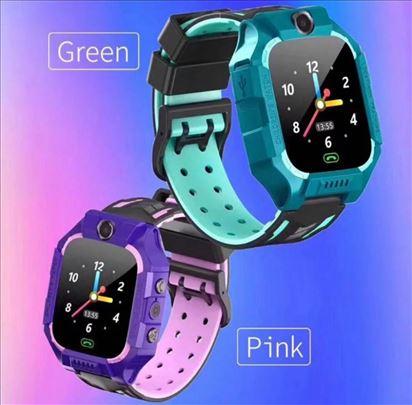 Smart watch deciji sat sa  lokatorom Z6