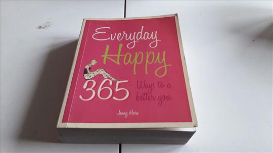 365 Happy Ways to a better you RETKO ilustrovano E