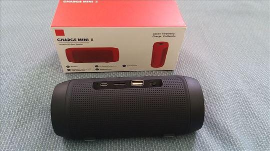 Bluetooth zvučnik JBL