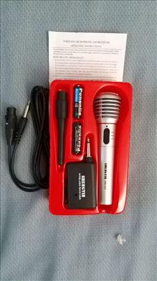Mikrofon studijski