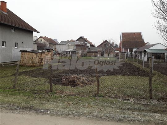 Plac na prodaju, Sremska Mitrovica, Mala Bosna