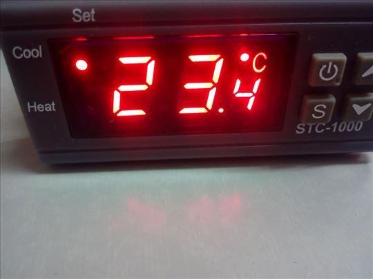 STC-1000 digitalni termostat -50 do +100 C G+H