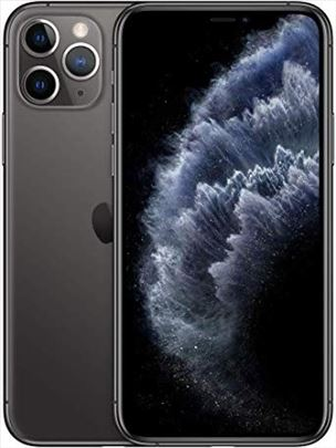 Iphone 11 pro 64gb black