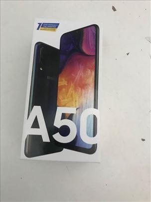 Samsung A50 6/64gb singl sim