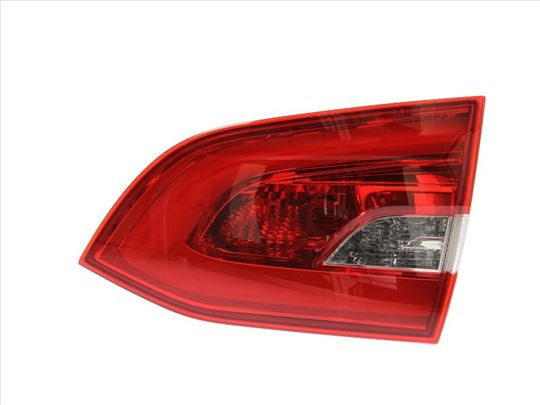 Pezo 308 Karavan Stop Svetlo Desno LED Gepek Vrata