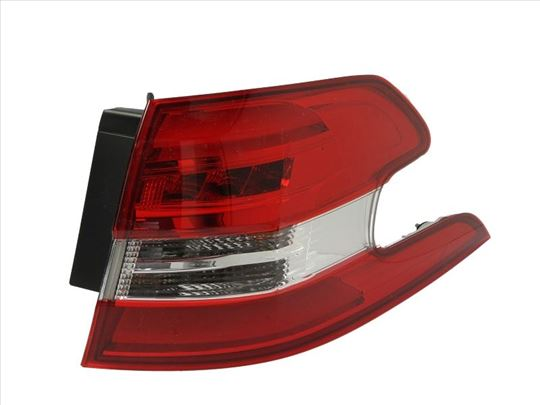Pezo 308 Karavan Stop Svetlo Desno LED Karoserija