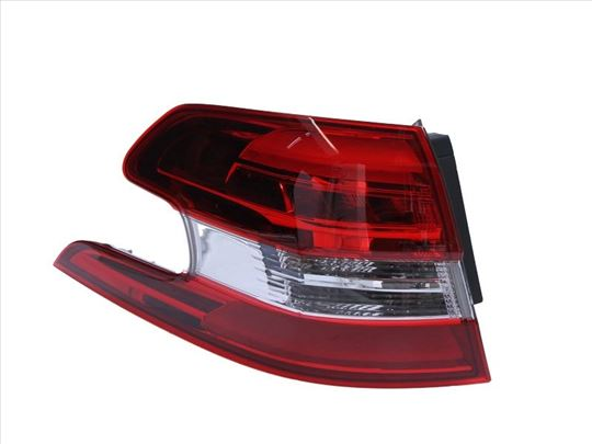 Pezo 308 Karavan Stop Svetlo Levo LED Karoserija 1