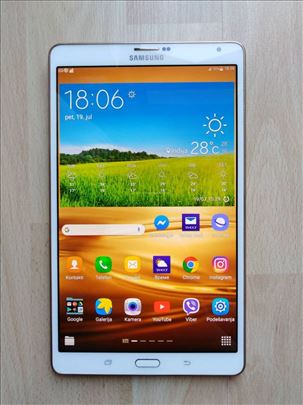 SAMSUNG Galaxy Tab SM T 705