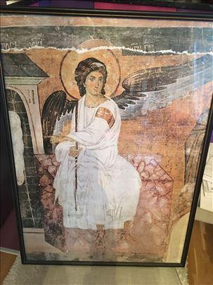 Ikona Belog andjela