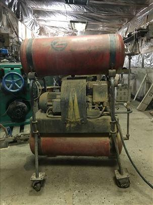 Kompresor Prva Petoletka