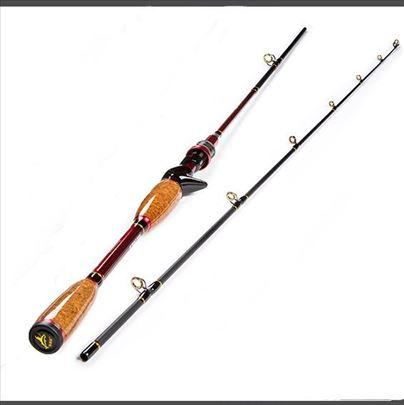 Varaličarski štap-baitcasting rod-podesiva dužina