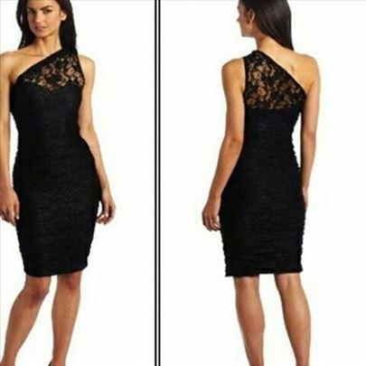 519) Prelepa čipkana haljina, više boja