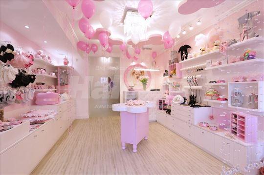 Prodaja biznisa,butik i salon za pse