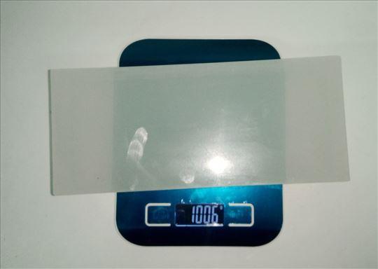 Glicerinska transparentna sapunska baza