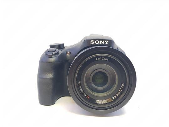 Sony DSC-HX400V + dodatna baterija