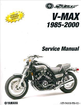Yamaha servisna uputstva,radioničke knjige na CDu