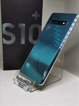 Samsung Galaxy S10+ Plus Dual 8/128GB Garancija