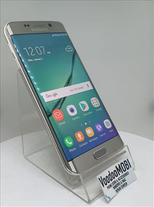 Samsung Galaxy S6 Edge Gold Simfree Garancija