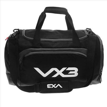 VX3 CORE torba original crna