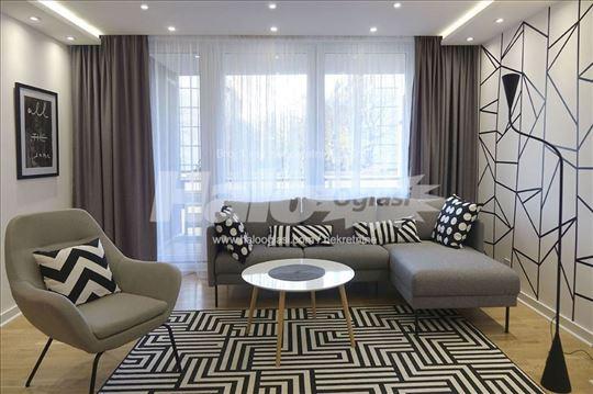 Lux stan u Bloku 19a